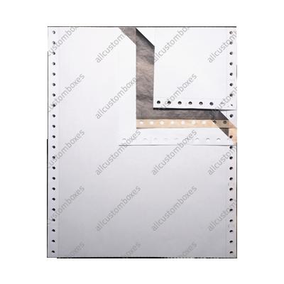 Carbonless Forms Printing UK-2