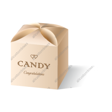 Custom Candy Boxes UK-1