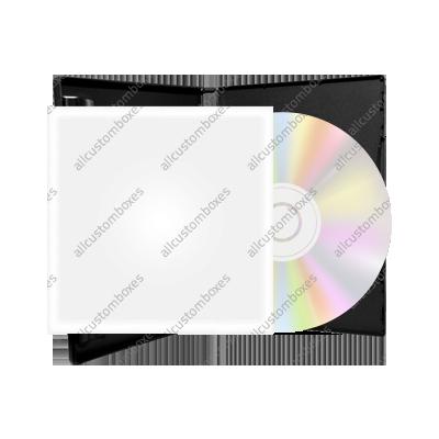 Custom CD Jackets UK-2