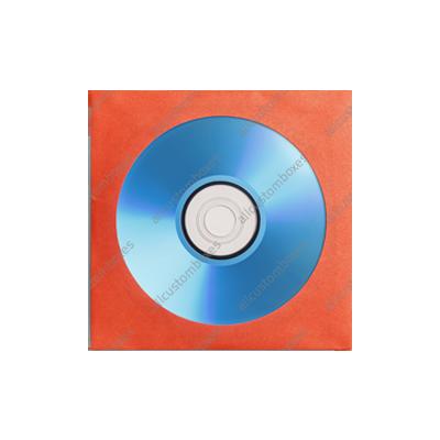 Custom CD Jackets UK-3