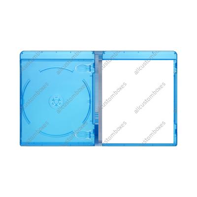 Custom CD Jackets UK-4