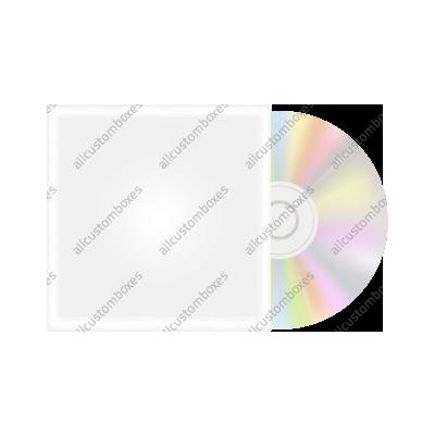 Custom CD Jackets UK-5
