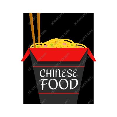 Custom Chinese Food Boxes UK-3