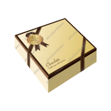 Custom Chocolate Boxes UK-1