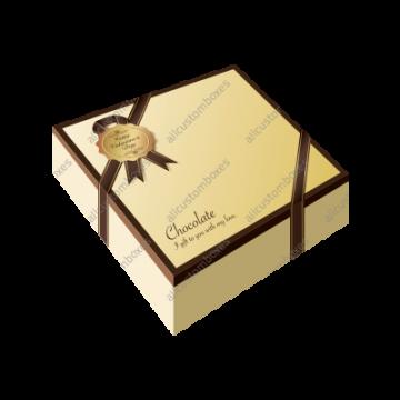 Custom Chocolate Boxes UK-1