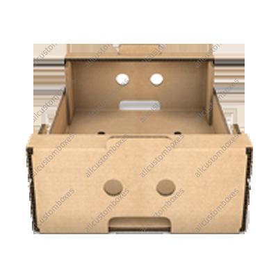 Custom Corrugated Paper Boxes UK-4