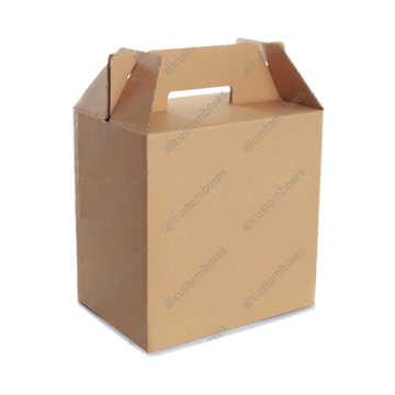 Custom Corrugated Paper Boxes UK-1