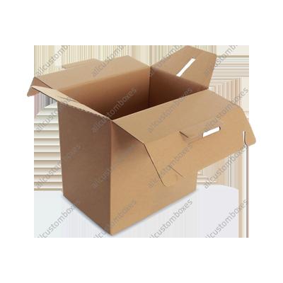 Custom Corrugated Paper Boxes UK-6