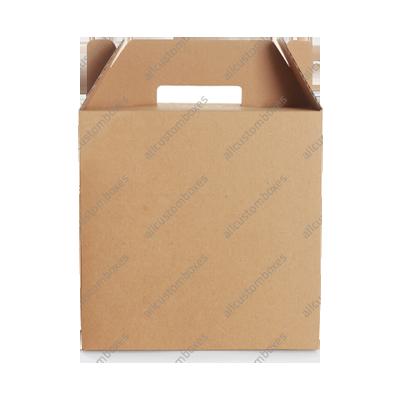 Custom Corrugated Paper Boxes UK-2
