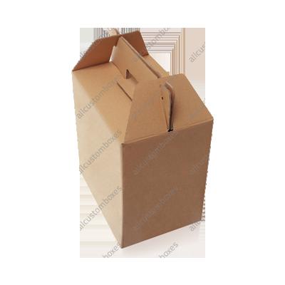 Custom Corrugated Paper Boxes UK-3