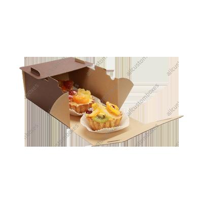 Custom Cupcake Boxes UK-2
