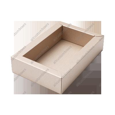 Custom Double Wall Tray UK-2