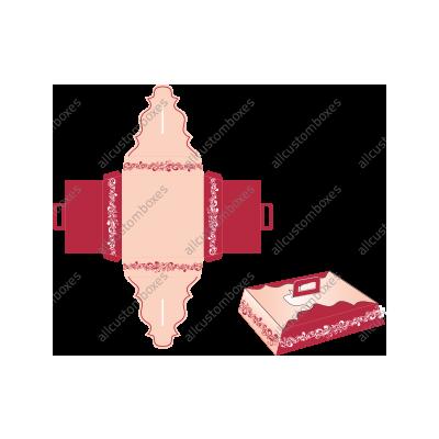 Custom Favor Boxes UK-4