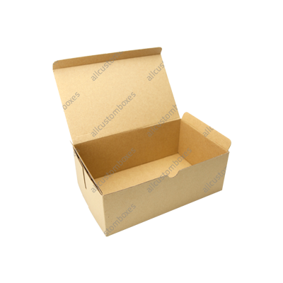 Custom Flap Boxes UK-1