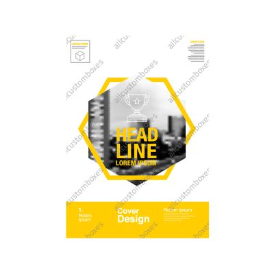 Custom Flyer Printing UK-5