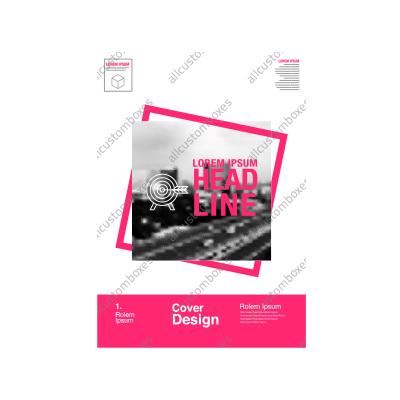Custom Flyer Printing UK-6