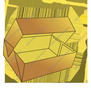 Four Corner Cake Boxes-6