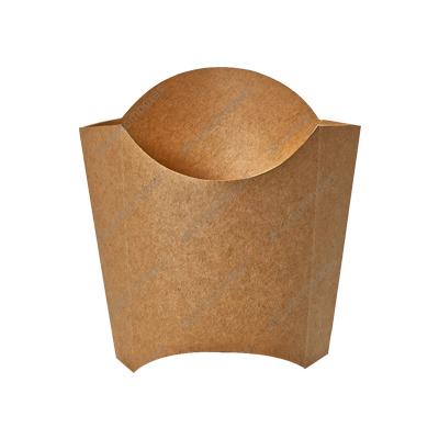 Custom French Fry Boxes UK-2