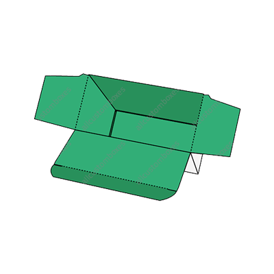 Custom Full Flap Auto Bottom Boxes UK-3