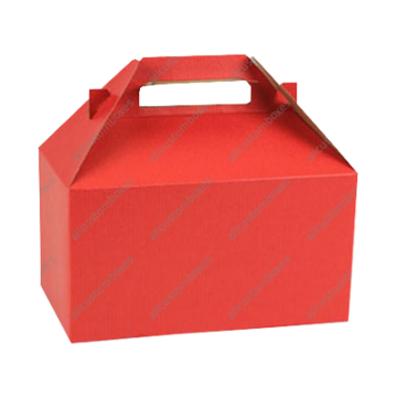 Custom Gable Bag Auto Bottom Boxes UK-1