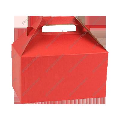 Custom Gable Bag Auto Bottom Boxes UK-1