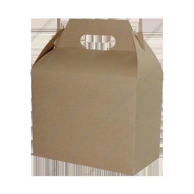 Custom Gable Bag Auto Bottom Boxes UK-3