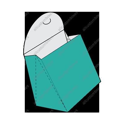 Custom Gable Bag Auto Bottom Boxes UK-4