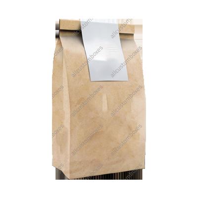 Custom Gable Bag Auto Bottom Boxes UK-5