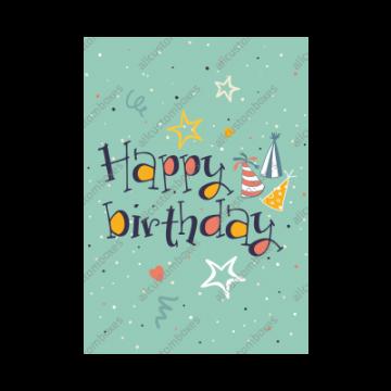 Custom Greeting Cards UK-1