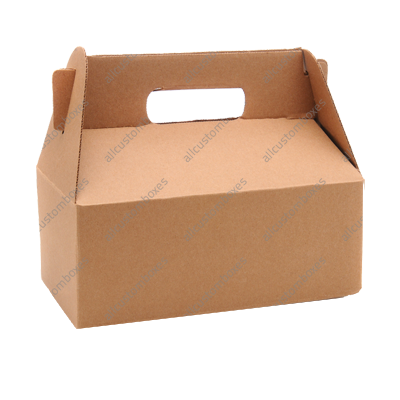 Custom Handle Boxes UK-1