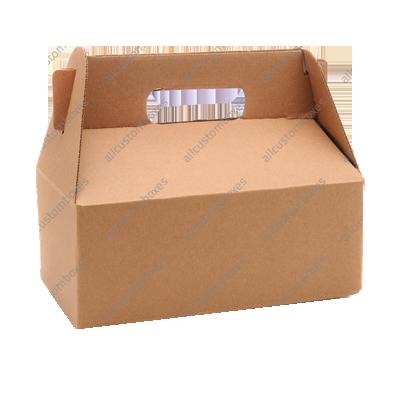 Custom Handle Boxes UK-1