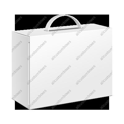 Custom Handle Boxes UK-4