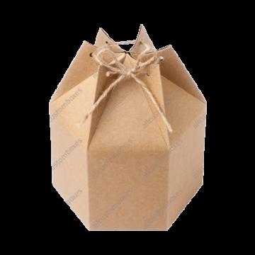 Custom Kraft Paper Boxes UK-1