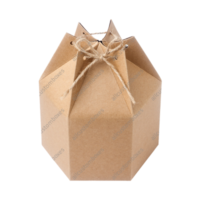Custom Kraft Paper Boxes UK-1