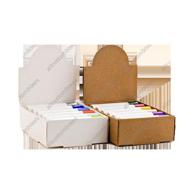 Custom Lip Balm Display Boxes UK-2