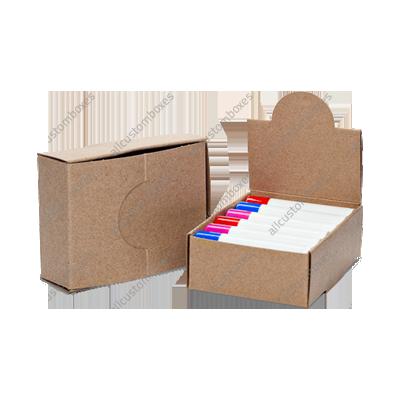 Custom Lip Balm Display Boxes UK-5