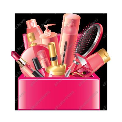 Custom Makeup Boxes UK-1