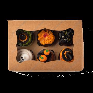 Custom Muffin Boxes UK-1