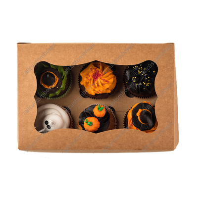 Custom Muffin Boxes UK-1