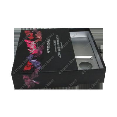 Custom Nail Polish Gift Boxes UK-2