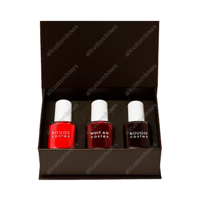 Custom Nail Polish Gift Boxes UK-1