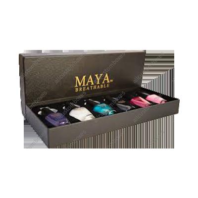 Custom Nail Polish Gift Boxes UK-3