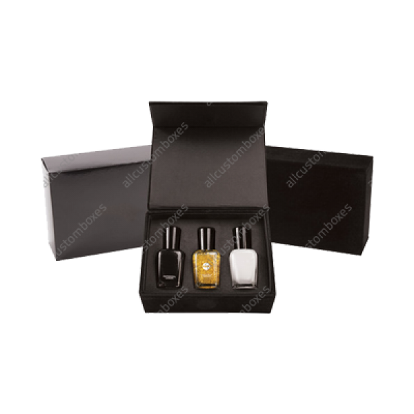Custom Nail Polish Gift Boxes UK-4