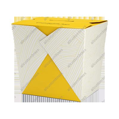 Custom Noodle Packaging Boxes UK-1