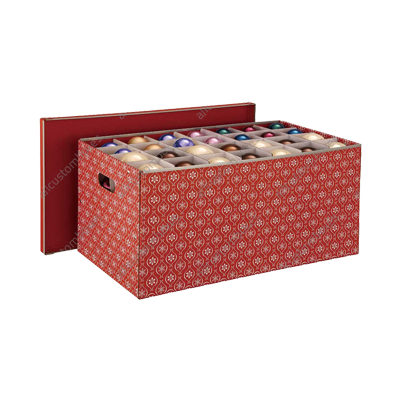 Custom Ornament Boxes UK-4