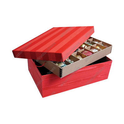 Custom Ornament Boxes UK-1