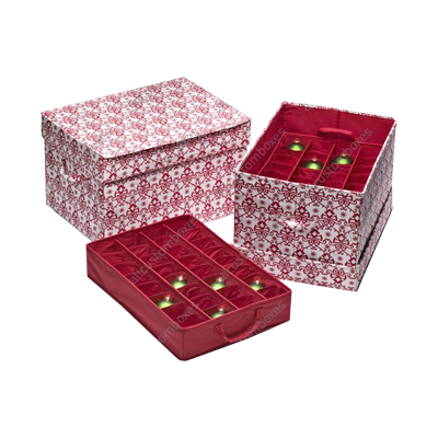 Custom Ornament Boxes UK-3