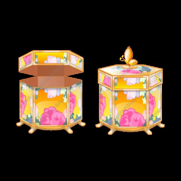 Custom Ornament Boxes UK-5