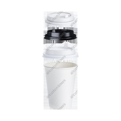 Custom Paper Cup Boxes UK-6