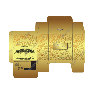 Custom Perfume Boxes UK-2